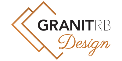 logo Granit RB Design